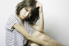 souple hair works所属・杉山大河のスタイル