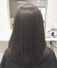 SHACHU 渋谷神南店所属・小坂龍太のスタイル