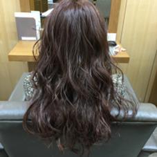コーラルグレージュ HAIR DERA'S所属・飯田啓奨のスタイル