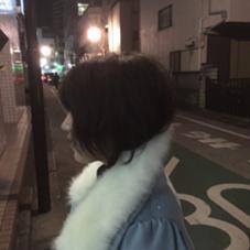 癖っ毛を生かしてゆるふわでスタイリングも簡単に出来ます! LUXIS[立川駅から徒歩4分、立川南駅から徒歩3分所属・カワベハルカのスタイル
