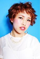 ガーリーモード☆ MODE k's石橋所属・オギハラダイスケのスタイル