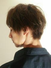 gram hair所属・森由梨絵のスタイル