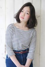 aL-ter Lien所属・鈴木絢奈のスタイル
