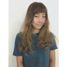 外国人風グラデーションカラー❤︎ SOY-KUFU所属・内宮夕奈のスタイル