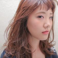 haRu hair studio 【ハル】所属・廣岡達也のスタイル