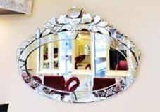 パリジェンヌをイメージした店内 杉本遼平のスタイル