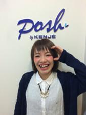 CHIC横浜所属・吉武美里のスタイル