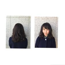 ZA/ZA AOYAMA所属・久川めぐみのスタイル