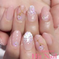 Hit Nail (Happiness 大和西大寺店)所属・宮田美咲のフォト