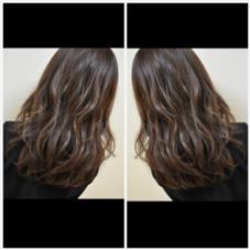 hair   LORAN所属・兼子真治のスタイル