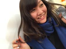 来年、春夏の新色 m.slash所属・大木瑶子のスタイル