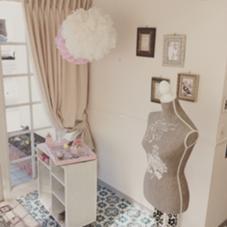 玄関です BeautyHouse  More所属・川野かおりのフォト