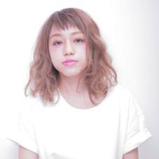 波ウェーブ BASSA 高田馬場店所属・島遥香のスタイル