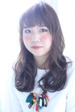 AVANCE  深井所属・上田雅幸のスタイル