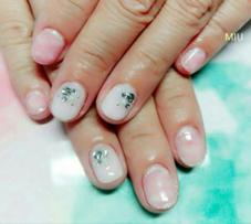 nail room MIU のフォト