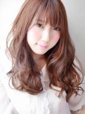 Hair&Spa Rico by LikkleMore所属・中嶋大輔のスタイル