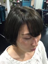 The Pond Hair Tokyo所属・HISATAKIYUKIのスタイル