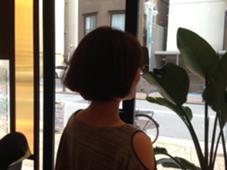 デジタルパーマでゆるふわスタイル 当店のデジタルパーマはトリートメントも配合しておりますので、髪のダメージが少ないです(^^) アローズ池袋店所属・高橋恵美のスタイル