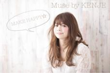 Muse  by KENJE所属・須川勇歩のスタイル