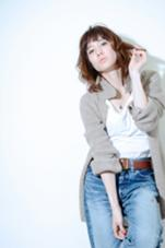 My works  http://toshiya-hagiwara.jellybean.jp #happy #like #hair #make #photo #model #vicca #美容師 #萩原翔志也 Vicca 南青山店所属・萩原翔志也/vicca のスタイル