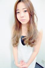 アッシュグラデーション Hair Atelier Pul Ravi 弥生が丘店所属・白石真宏のスタイル