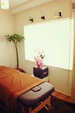 隠れ家みたいなサロンです。 salon de relief リリーフ所属・市川紗弥香. のフォト