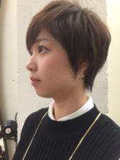 shin+e所属・山内研二のスタイル