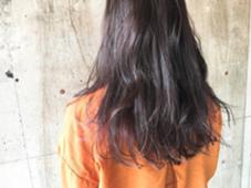 hair salon sista所属・NORIE.のスタイル