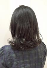 WORLD ORDER 梅田茶屋町所属・副店長 城崎如哉のスタイル