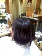 ganesha所属・野田彩香のスタイル