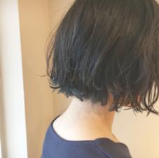 U.hair石川橋店所属・AmanoYukaのスタイル