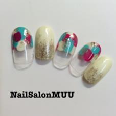 nail  salon     MUU所属・ayae☺︎のフォト