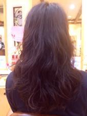 Dejave hair&space所属・永野博仁のスタイル