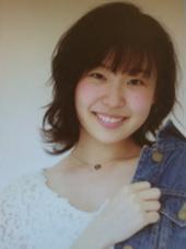 Ash武蔵小金井所属・髙橋優子のスタイル