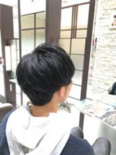 Reverie ZENKO 橋本店所属・今野和輝のスタイル