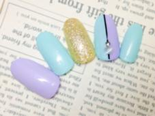Nail&Eyelash Allure所属・nailallureのフォト