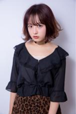 Ash 溝の口aj店所属・藤村雄介のスタイル
