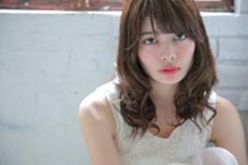 SEED hair make所属・榎本翔太のスタイル