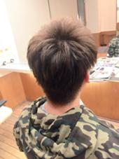 FAIRLADY所属・松島紫のスタイル