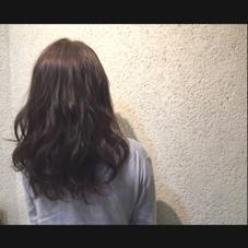 SaffyHairResort所属・安岡美玖のスタイル