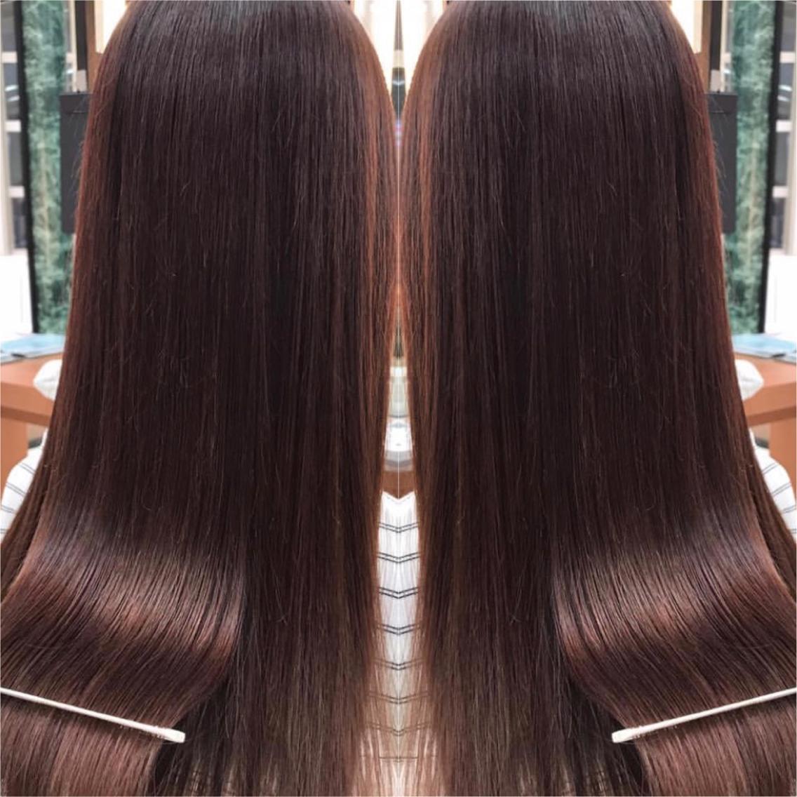 #セミロング #その他 髪を綺麗に伸ばしつつお家でもメンテナンスしたい方へ…💇♀️✨