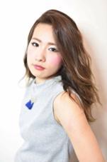 オススメウェーブスタイル☆  女の子すごく撮影は難しいですけど楽しいですね♪ BLAZE本店所属・大庭誠加津のスタイル