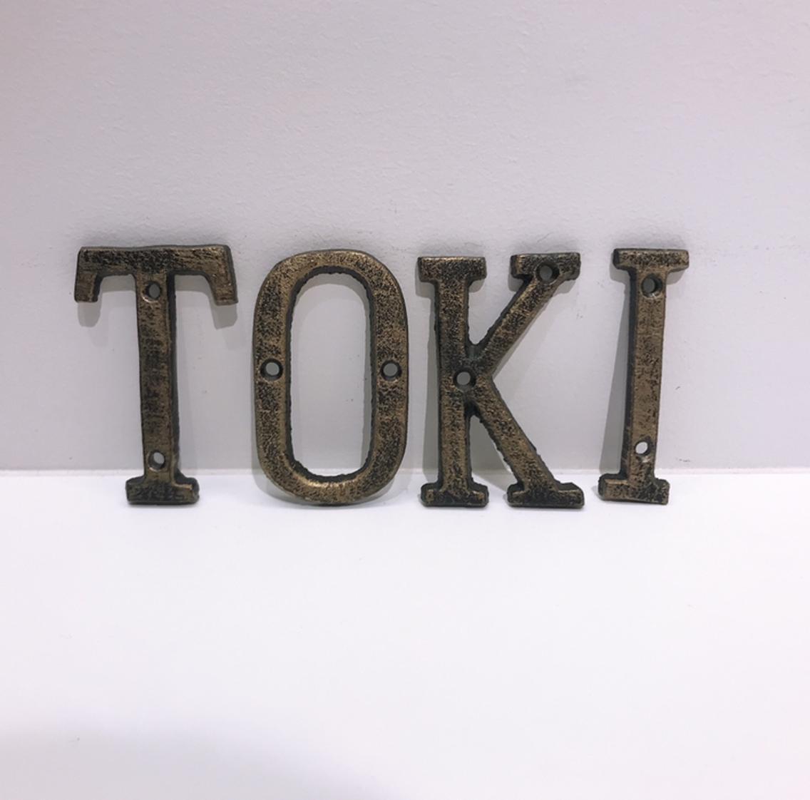 toto ⁛ toki所属・いとうしおねの掲載