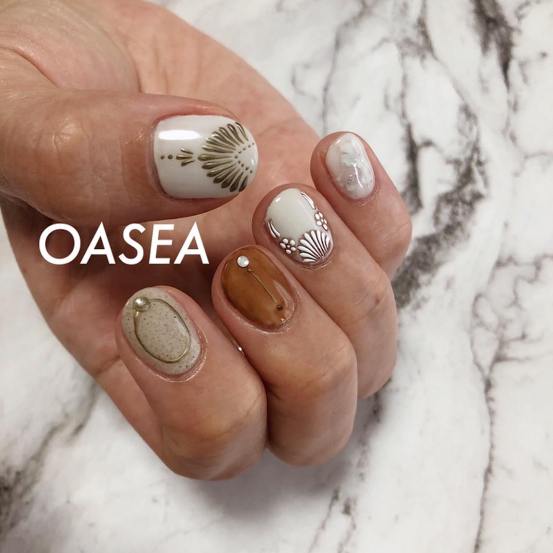 Oasea所属・❊ KAORI❊の掲載