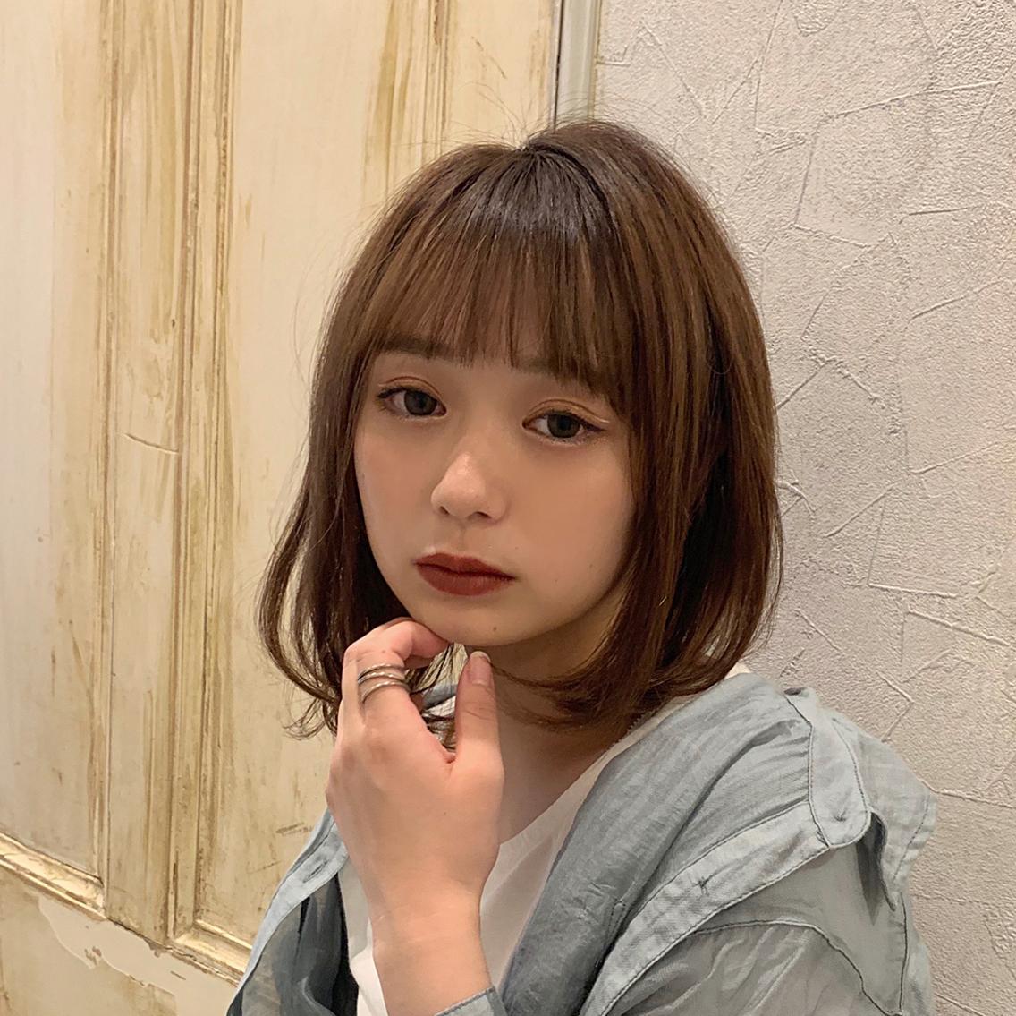 FORTE NEXTHARAJUKU所属・愛されヘア❤︎ 林 遼一郎の掲載