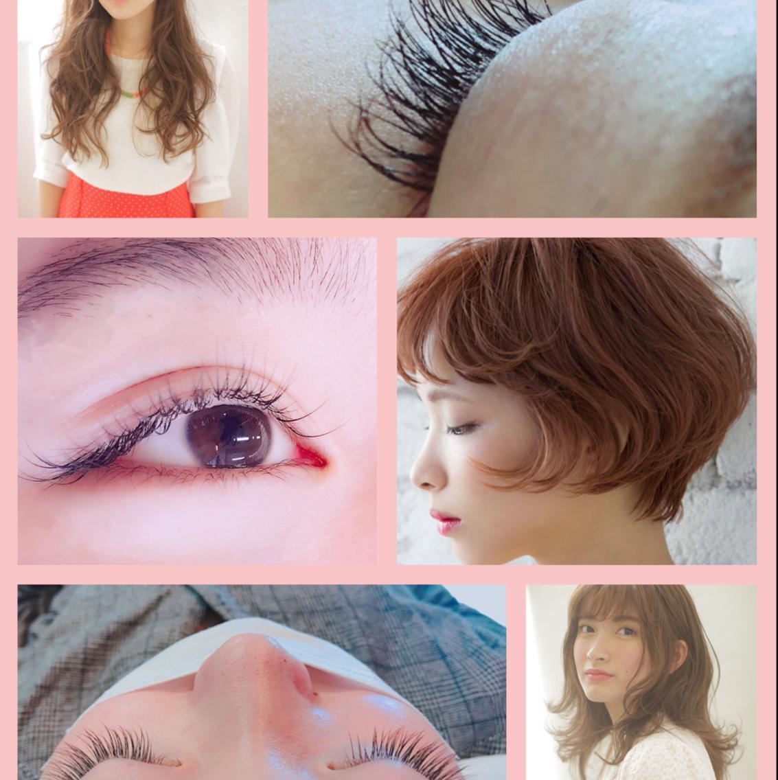 Eye Beauty Salon Sylph 西宮店所属・KanbaraSotaの掲載