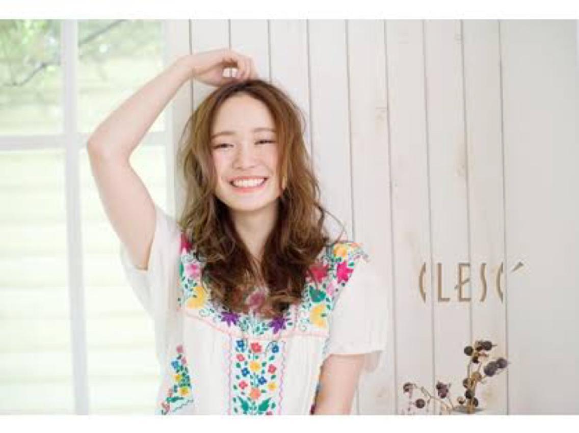 clesc'高島平店所属・入澤裕也の掲載