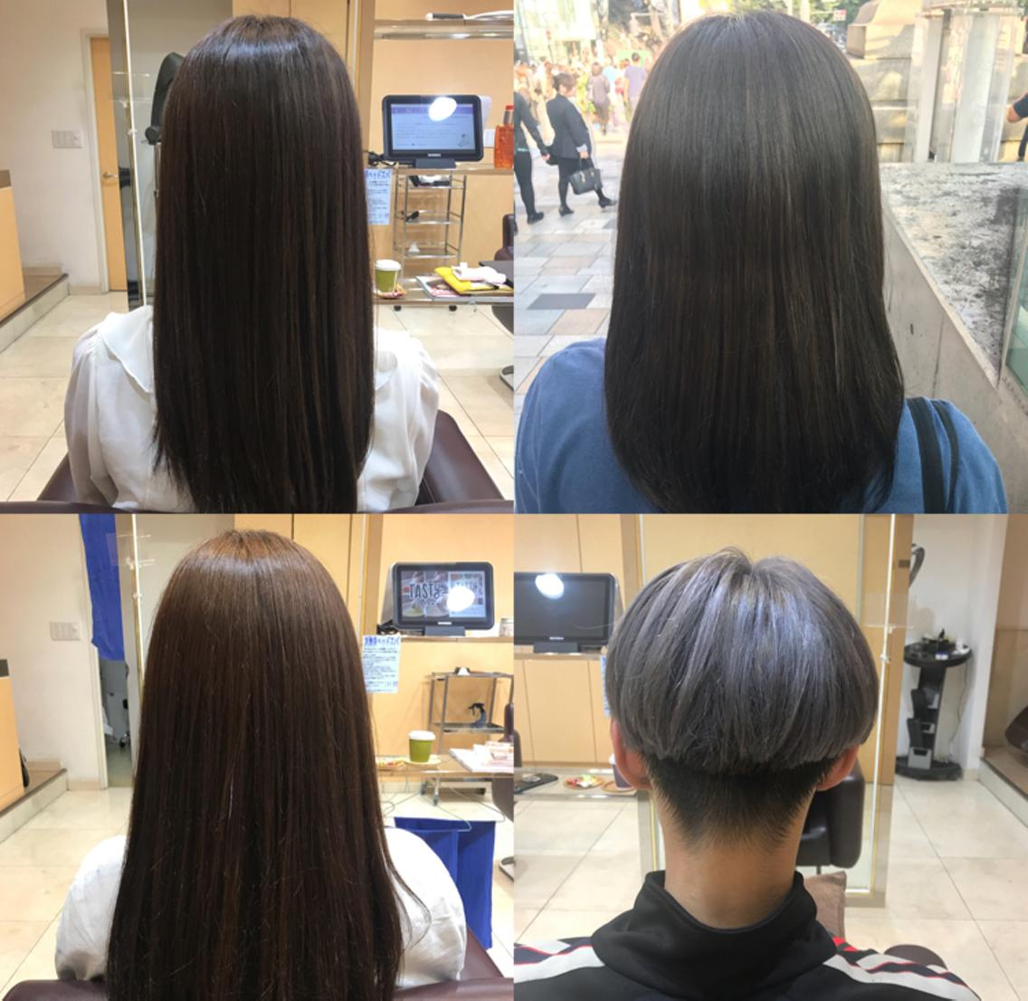 Hair-Salon Platiha所属・佐々木莉菜の掲載