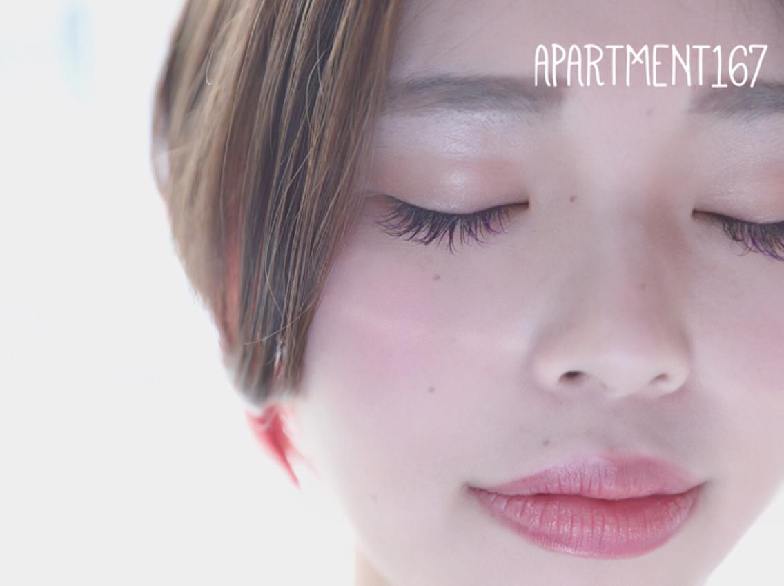 APARTMENTMENT167所属・猪又夕奈の掲載