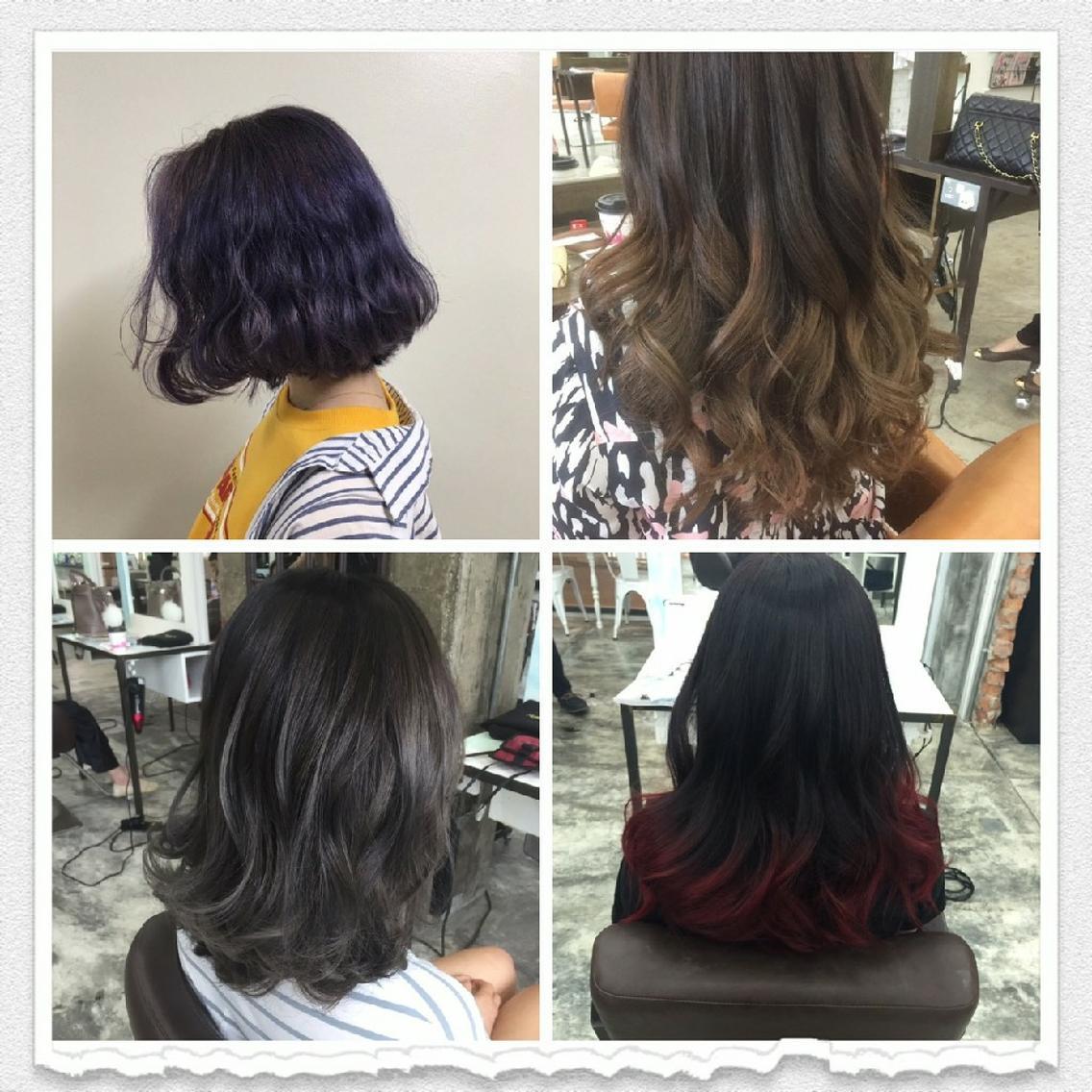 hair resort Ai秋葉原店所属・hairresotAi秋葉原店の掲載